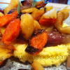 Thumbnail image for Roasted Veggies with Polenta {Guest Post}